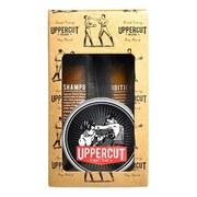 Uppercut Deluxe Men's Kit - Matt Clay Combo