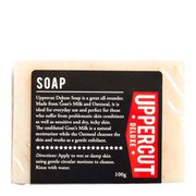 Uppercut Deluxe Men's Soap (100g)