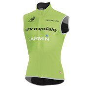 Cannondale Garmin Fawesome 2 Vest - Sprint Green