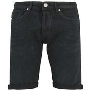 Jack & Jones Men's NOOS Rick Original Shorts - Black