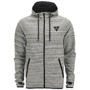 Jack & Jones Men's Chad Hoody - Treated White
