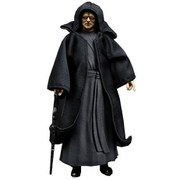 Star Wars The Black Series Emperor Palpatine 6 Inch Action Figure