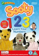 Sooty 123: Learn With Numbers
