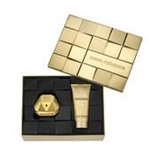 Paco Rabanne Lady Million Eau de Parfum 50ml Set