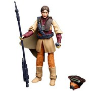 Star Wars The Black Series Princess Leia in Boushh Disguise 6 Inch Action Figure