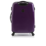 Redland '60TWO Collection' Hardsided Trolley Suitcase - Purple - 65cm