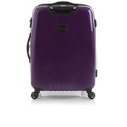 Redland '60TWO Collection' Hardsided Trolley Suitcase - Purple - 55cm
