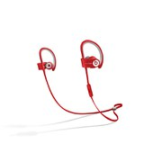 Beats by Dr. Dre: PowerBeats 2 Wireless Earphones - Red