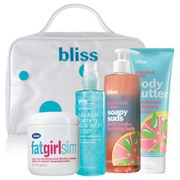 bliss Kit: Fruity, Fresh and Fabulous