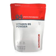 Myprotein Vitamin B5 Powder