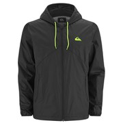 Quiksilver Men's Everyday Lined Jacket - Anthracite