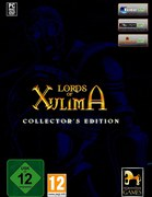 Lords of Xulima Collector's Edition