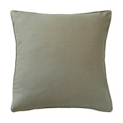 Linen Cushion - Beige