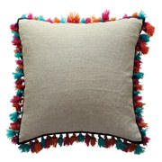 Lalita Cushion - Natural