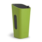 Sonoro Cubo Go New York Portable Bluetooth Speaker - Black/Green
