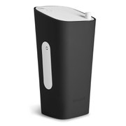Sonoro Cubo Go New York Portable Bluetooth Speaker - White/Black