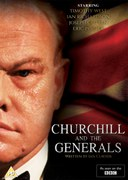Churchill and the Generals + 136 Page Colour Book