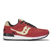Saucony Men's Shadow 5000 Trainers - Red