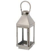 Parlane Chedworth Lantern - Clear (325mm)