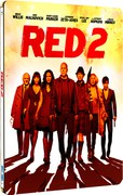 RED 2 - Limited Edition Steelbook