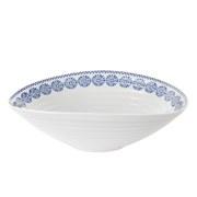 Sophie Conran for Portmeirion Salad Bowl - Florence - White - Medium