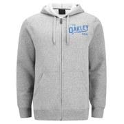 Oakley Men's The Hero Fleece - Grey