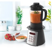 Salter Digital Soup Maker - Black