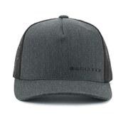 Oakley Men's Halifax Trucker Hat - Black