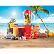 Party Mix Juicer - Red