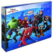 Disney Infinity 2.0 Tech Zone (PS4 / Xbox One / Xbox 360 / PS3 / Wii U)