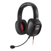 Creative Sound Blaster Tactic3D Fury Gaming Headset (PS4, PC, Mac, Mobile) - Black