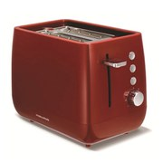 Morphy Richards Chroma Toaster - Red