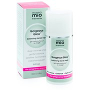 Mama Mio Gorgeous Glow Balancing Facial Wash (100ml)