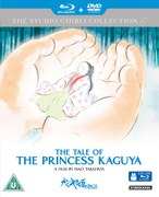 The Tale Of The Princess Kaguya Collector's Edition