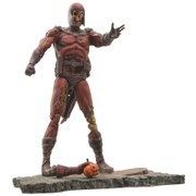 Marvel Select Villain Zombies Action Figure Magneto 18cm