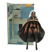 Marvel Select Action Figure Storm 18cm