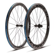 Reynolds Assault/Strike Clincher/Tubeless Wheelset - 2015