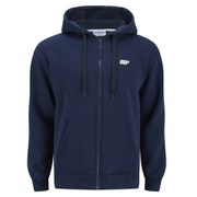 Myprotein Men's Zip Up Hoody - Navy (USA)