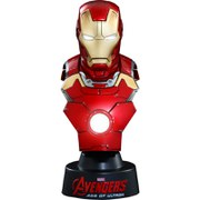 Hot Toys Marvel Age of Ultron Iron Man Mark XLIII 1:6 Scale Bust