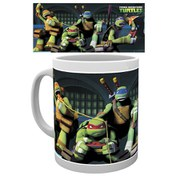 Teenage Mutant Ninja Turtles Gaming - Mug