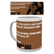 Reservoir Dogs Mr Brown - Mug