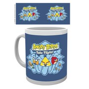 Angry Birds Take Flight - Mug