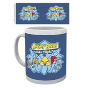 Angry Birds Take Flight - Mug
