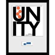 Blue Note Unity Bravado - Framed Photographic - 16 Inch x 12'