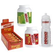 High5 Complete Race Bundle - Mixed Fruits