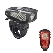 Niterider Lumina Micro 350/Solas 30 2W Front and Rear Light