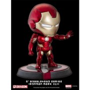 Dragon Bobbleheads Marvel Avengers Age of Ultron Iron Man MK43 Bobble Head Figure