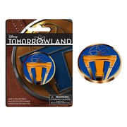 ReAction Disney Tomorrowland Pin 2 Prop Replica