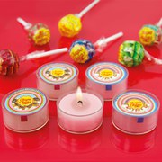 Chupa Chups Tea Lights