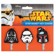 Star Wars Key Covers